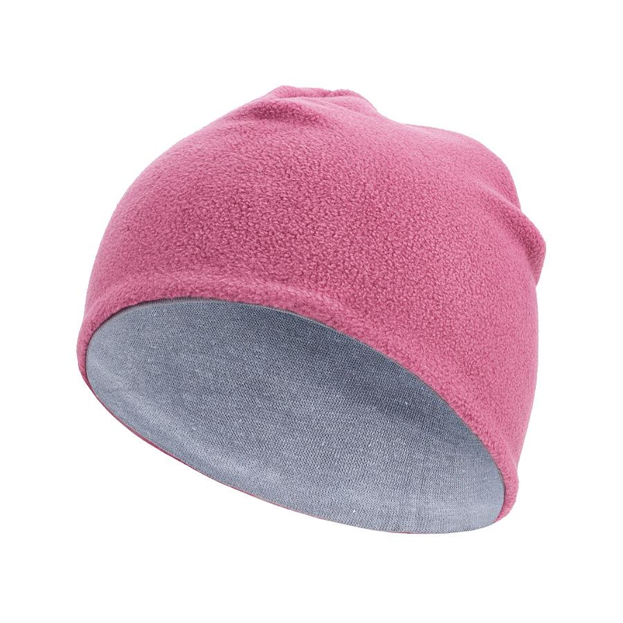 Флисовая шапка «Помадка» Bambinizon