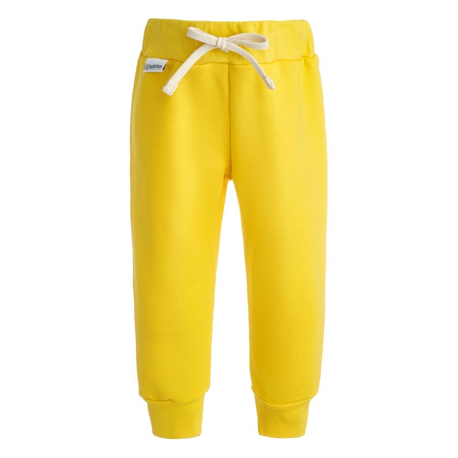 Штаны «Желтые» фото