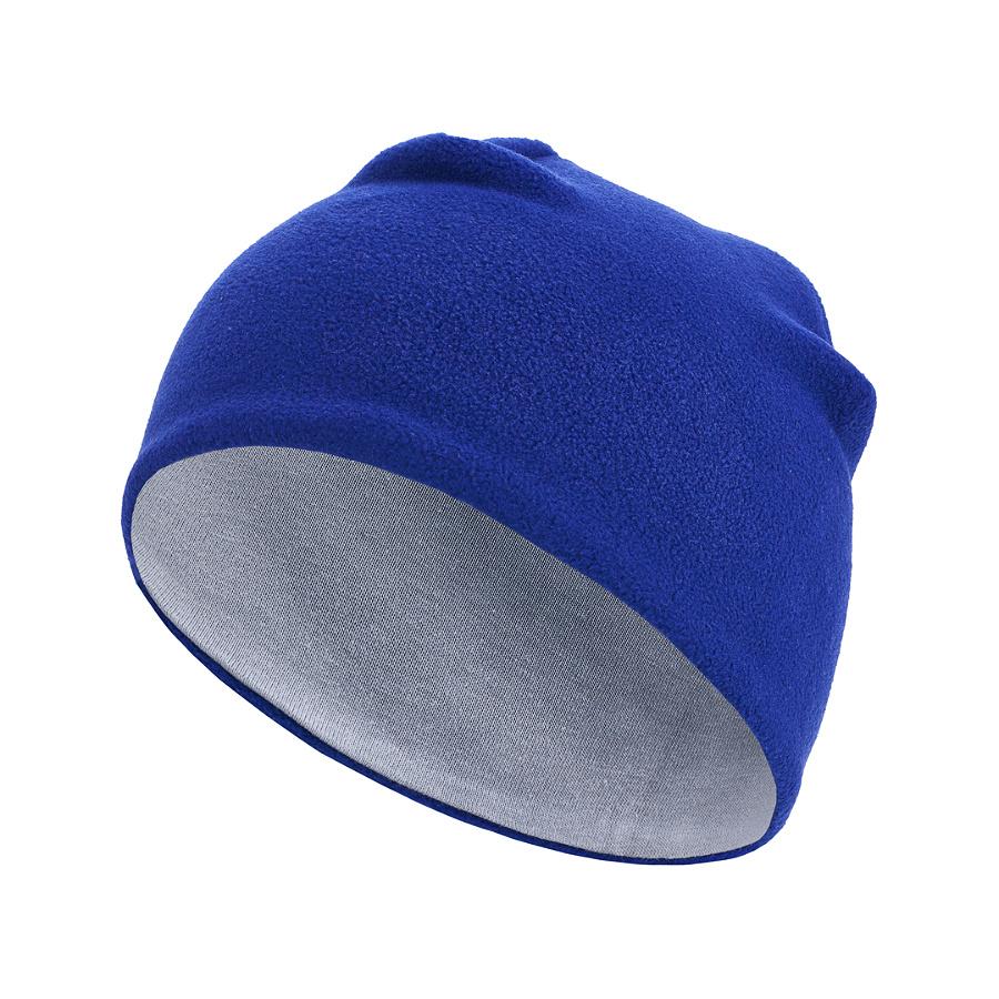 Флисовая шапка «Индиго» Bambinizon