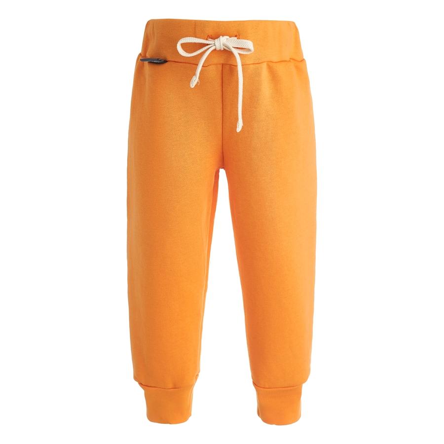 Штаны «Оранжевые» фото