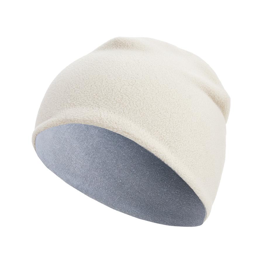 Флисовая шапка «Полярный мишка» Bambinizon
